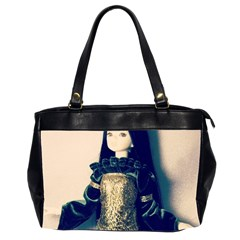 Forest Queen Office Handbags (2 Sides)