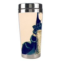 Forest Queen Stainless Steel Travel Tumblers