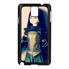 Forest Queen Samsung Galaxy Note 3 N9005 Case (black)