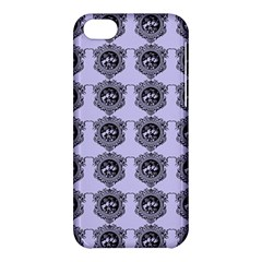 Three Women Blue Apple Iphone 5c Hardshell Case