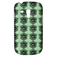 Three Women Green Galaxy S3 Mini