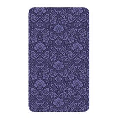 Damask Purple Memory Card Reader