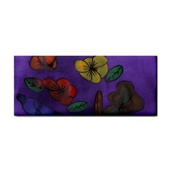 Flowers Cosmetic Storage Cases