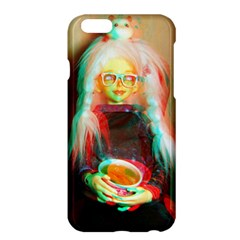 Eating Lunch 3d Apple Iphone 6 Plus/6s Plus Hardshell Case