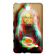 Eating Lunch 3d Samsung Galaxy Tab 4 (8 ) Hardshell Case