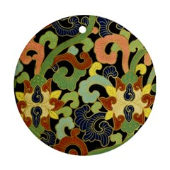 Abstract 2920824 960 720 Ornament (round)