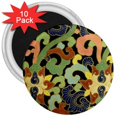 Abstract 2920824 960 720 3  Magnets (10 Pack)