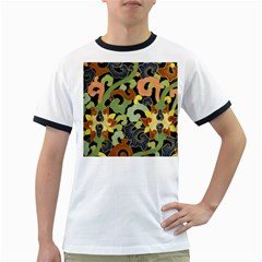 Abstract 2920824 960 720 Ringer T Shirts