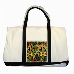 Abstract 2920824 960 720 Two Tone Tote Bag