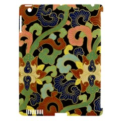 Abstract 2920824 960 720 Apple Ipad 3/4 Hardshell Case (compatible With Smart Cover)