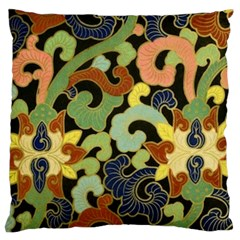 Abstract 2920824 960 720 Large Cushion Case (two Sides)