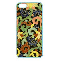 Abstract 2920824 960 720 Apple Seamless Iphone 5 Case (color)