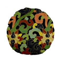 Abstract 2920824 960 720 Standard 15  Premium Round Cushions