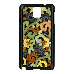 Abstract 2920824 960 720 Samsung Galaxy Note 3 N9005 Case (black)