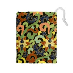 Abstract 2920824 960 720 Drawstring Pouches (large)