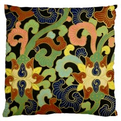 Abstract 2920824 960 720 Large Flano Cushion Case (one Side)