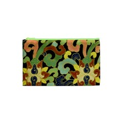 Abstract 2920824 960 720 Cosmetic Bag (xs)