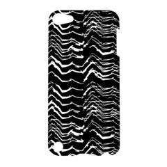 Dark Abstract Pattern Apple Ipod Touch 5 Hardshell Case