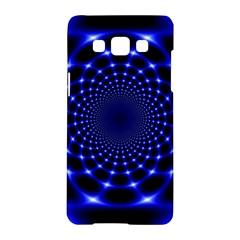 Indigo Lotus 2 Samsung Galaxy A5 Hardshell Case
