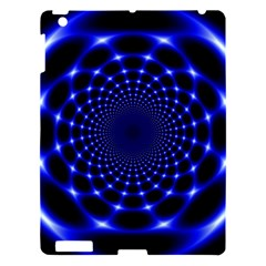 Indigo Lotus 2 Apple Ipad 3/4 Hardshell Case