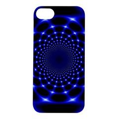 Indigo Lotus 2 Apple Iphone 5s/ Se Hardshell Case