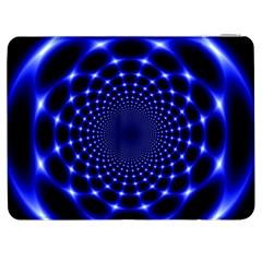 Indigo Lotus  Samsung Galaxy Tab 7  P1000 Flip Case