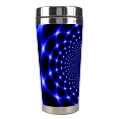 Indigo Lotus  Stainless Steel Travel Tumblers