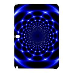 Indigo Lotus  Samsung Galaxy Tab Pro 10 1 Hardshell Case