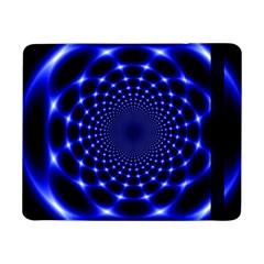 Indigo Lotus  Samsung Galaxy Tab Pro 8 4  Flip Case