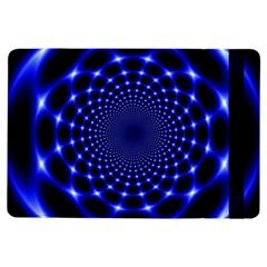 Indigo Lotus  Ipad Air Flip