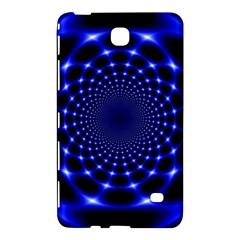 Indigo Lotus  Samsung Galaxy Tab 4 (7 ) Hardshell Case