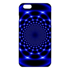 Indigo Lotus  Iphone 6 Plus/6s Plus Tpu Case