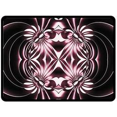 Kattie Mirror2 20180207225840604 Fleece Blanket (large)