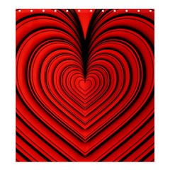 Ruby s Love 20180214072910091 Shower Curtain 66  X 72  (large)