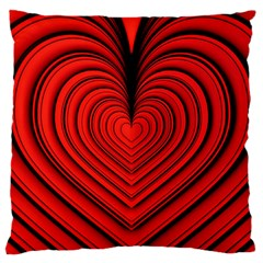Ruby s Love 20180214072910091 Large Cushion Case (two Sides)