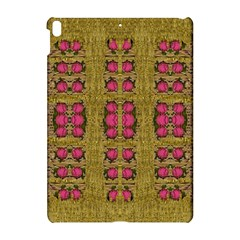 Bloom In Gold Shine And You Shall Be Strong Apple Ipad Pro 10 5   Hardshell Case