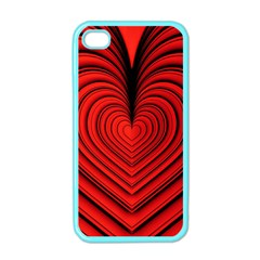 Ruby s Love 20180214072910091 Apple Iphone 4 Case (color)
