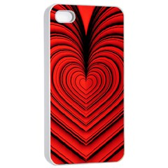 Ruby s Love 20180214072910091 Apple Iphone 4/4s Seamless Case (white)