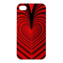 Ruby s Love 20180214072910091 Apple Iphone 4/4s Hardshell Case
