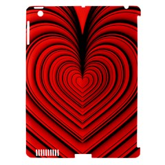 Ruby s Love 20180214072910091 Apple Ipad 3/4 Hardshell Case (compatible With Smart Cover)
