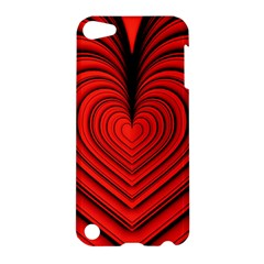 Ruby s Love 20180214072910091 Apple Ipod Touch 5 Hardshell Case