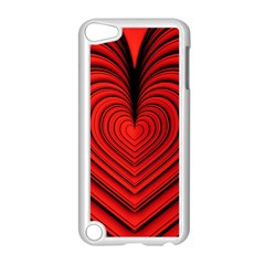 Ruby s Love 20180214072910091 Apple Ipod Touch 5 Case (white)