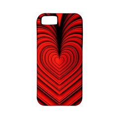 Ruby s Love 20180214072910091 Apple Iphone 5 Classic Hardshell Case (pc+silicone)