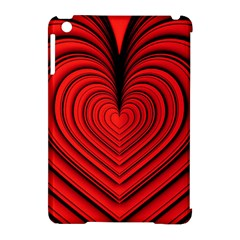 Ruby s Love 20180214072910091 Apple Ipad Mini Hardshell Case (compatible With Smart Cover)