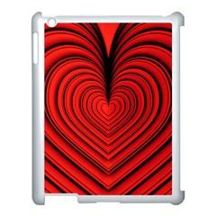 Ruby s Love 20180214072910091 Apple Ipad 3/4 Case (white)