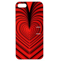 Ruby s Love 20180214072910091 Apple Iphone 5 Hardshell Case With Stand