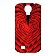 Ruby s Love 20180214072910091 Samsung Galaxy S4 Classic Hardshell Case (pc+silicone)