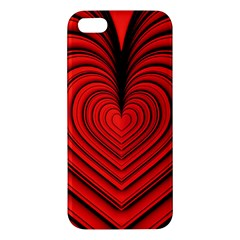 Ruby s Love 20180214072910091 Iphone 5s/ Se Premium Hardshell Case
