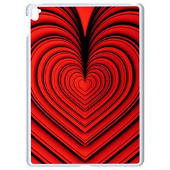Ruby s Love 20180214072910091 Apple Ipad Pro 9 7   White Seamless Case