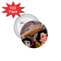 Out In The City 1 75  Buttons (100 Pack)
